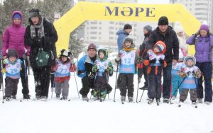 World Snow Day Astana