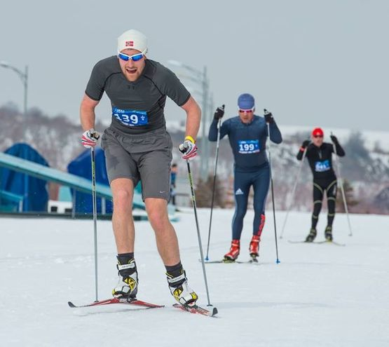Arba Ski Festival