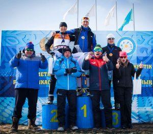 Лыжные клубы Астаны, первенство 2018
