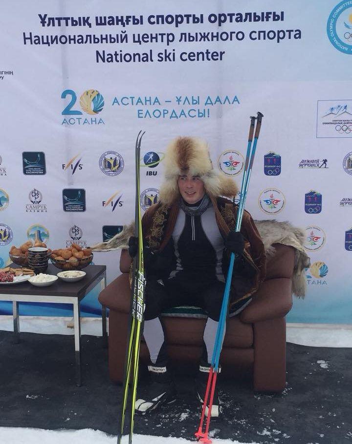 Наурыз, чемпиона Казахстана, Щучинск